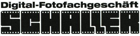 Schaller Fotofachgeschäft Logo